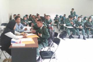 Mahasiswa STPP Magelang diminta tanggap bahaya narkoba