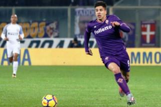 Dipecundangi Fiorentina, Napoli tertinggal empat poin dari Juve