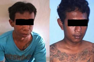 Petugas BNN tangkap seorang kurir sabu-sabu di Kebumen