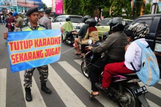 Polrestabes Semarang selidiki penggelapan pajak tempat hiburan