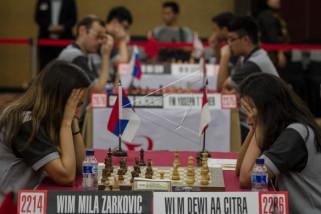 Turnamen Catur Japfa