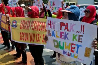 Ini rekomendasi DPRD Semarang terkait PHK karyawan Sri Ratu