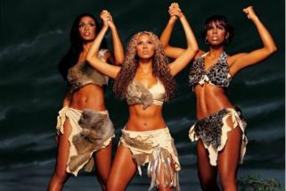 Beyonce kembali ke panggung secara spektakuler di Festival Coachella