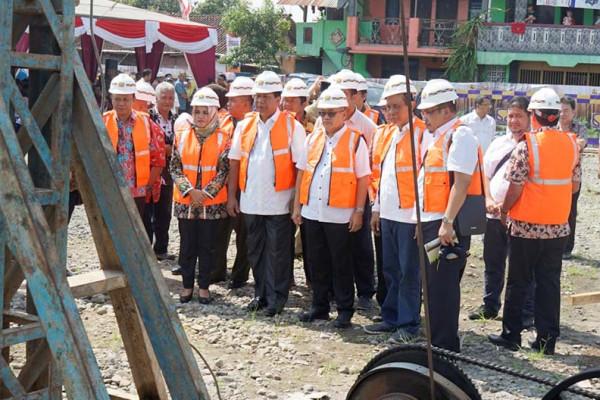 Kementerian PUPR targetkan bangun 310 rusun untuk MBR