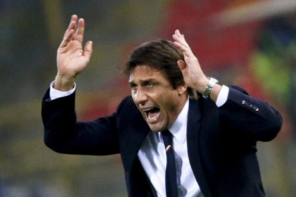Chelsea resmi pecat Antonio Conte