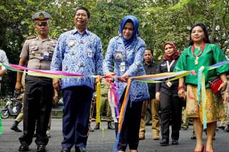 Urai kemacetan, Magelang operasikan sodetan Jalan Sarwo Edi Wibowo-Jenderal Sudirman