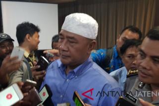 Pungli, camat di Sukoharjo ditangkap