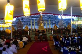Walubi: Umat Berdoa Untuk Perdamaian
