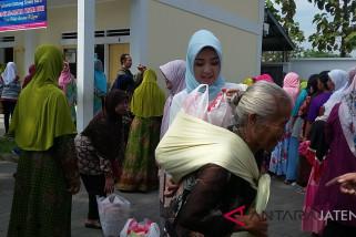 Pasar murah digelar di 400 titik selama Ramadhan
