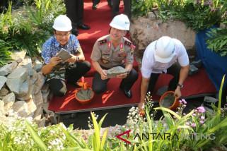 Polda Jateng bangun gedung layanan BPKB senilai Rp9,7 miliar