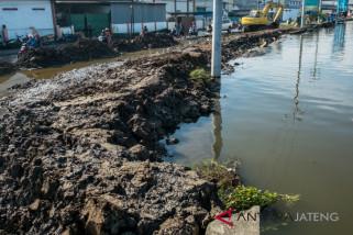 Antisipasi banjir, BBWS Pemali-Juana siapkan pompa dan peralatan penunjang