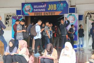 Ada ribuan lowongan kerja di Bursa Kerja Kota Magelang