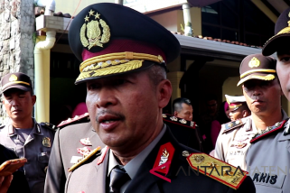 Kapolda Jateng: Polisi tak gentar berantas terorisme