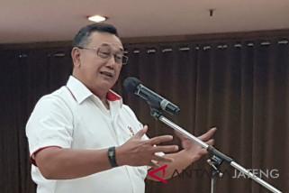 Jawa Tengah belum serius hadapi PON 2020