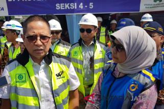 Komisi IV cek pembangunan tol Batang-Semarang