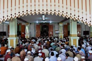 Pengajian bulan Ramadan