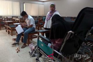 Empat peserta SBMPTN Unsoed dapat perlakukan khusus (VIDEO)