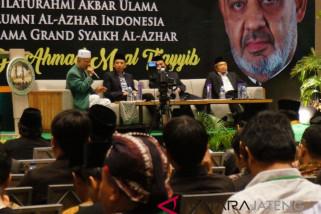 TGB: Al-Azhar ajarkan Islam moderat