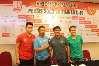 Indra Sjafri: Timnas U-19 siap uji coba melawan Persis