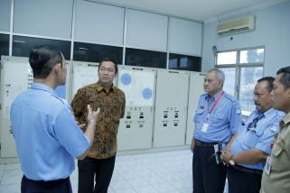 PDAM Semarang terapkan tiga langkah jangka pendek
