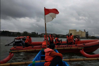Seorang nelayan Cilacap hilang akibat tabrakan perahu