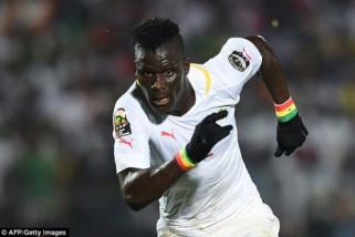 Bek andalan Senegal yakin sembuh sebelum kick-off Piala Dunia