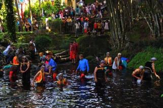 Aksi sapta pesona tingkatkan kunjungan wisatawan