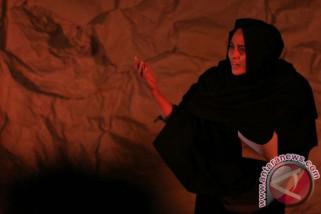 Ine Febriyanti akan hidupkan sosok Cut Nyak Dhien dalam pentas monolog