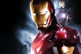 Kostum seharga Rp 4,56 miliar yang dipakai Robert Downey Jr dicuri
