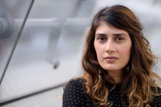 Penulis Jerman Fatma Aydemir akan hadir di MIWF