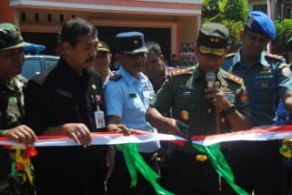Pangdam Diponegoro tutup TMMD Reguler 101