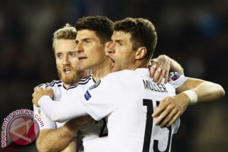 Analis Bank Swiss: Jerman diunggulkan kembali juarai Piala Dunia 2018