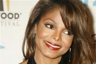 Janet Jackson dapat Icon Award Blackboard Music Award