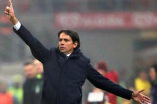 Gagal ke Liga Champions, Inzaghi: Lazio akui buat kesalahan