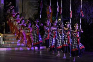 14 seniman Bali tampilkan kesenian klasik di festival Maroko
