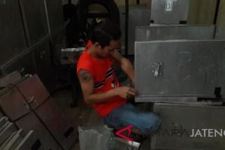 KPU Temanggung mulai siapkan kotak suara
