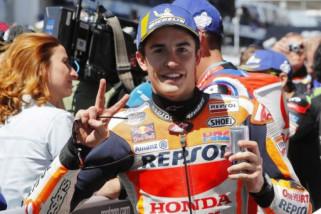 Klasemen MotoGP: Marquez tinggalkan jauh Vinales dan Zarco