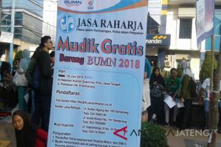 Jasa Raharja siap berangkatkan 750 Pemudik gratis