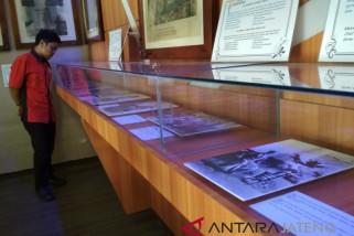 Museum Kartini mulai pamerkan koleksi baru