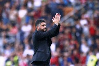 ICC 2018, Gattuso: Suporter dapatkan tontonan layak