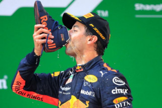 Klasemen pembalap F1 usai GP Monaco