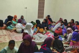 Pemprov Jateng: Logistik pengungsi Merapi sangat cukup