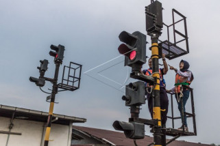 Kesiapan jalur kereta api
