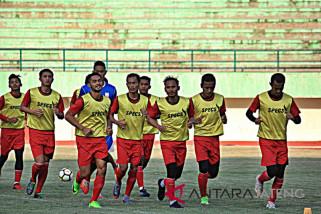 Lawan Timnas U-19, Persis siapkan pemain secara maksimal
