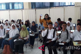 BPJS Kesehatan kawal registrasi mahasiswa baru miliki KIS