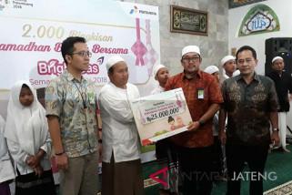 Ramadhan, Pertamina gelar promo Bright Gas