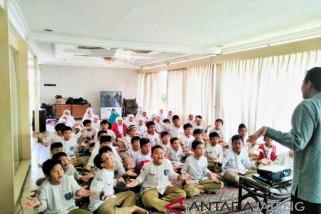 SD Muhammadiyah Solo gelar pesantren fokus menghapal Al Quran