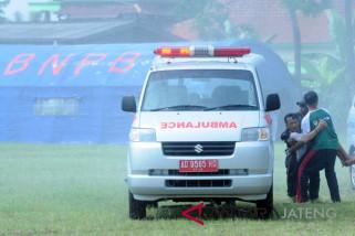 Dinkes Jateng pantau kesiapan pemetaan bencana Merapi