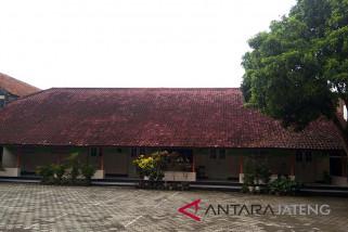 Sejumlah gedung sekolah di Purwokerto masuk cagar budaya