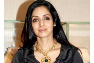 Sridevi Kapoor menangkan penghargaan aktris terbaik India